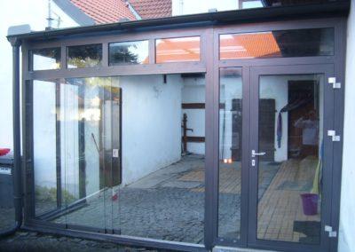 Galerie Sommergarten 36