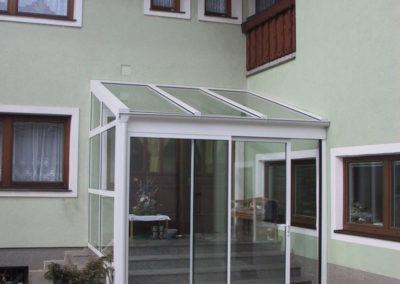 Galerie Vordach 06