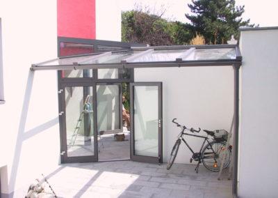 Galerie Vordach 11