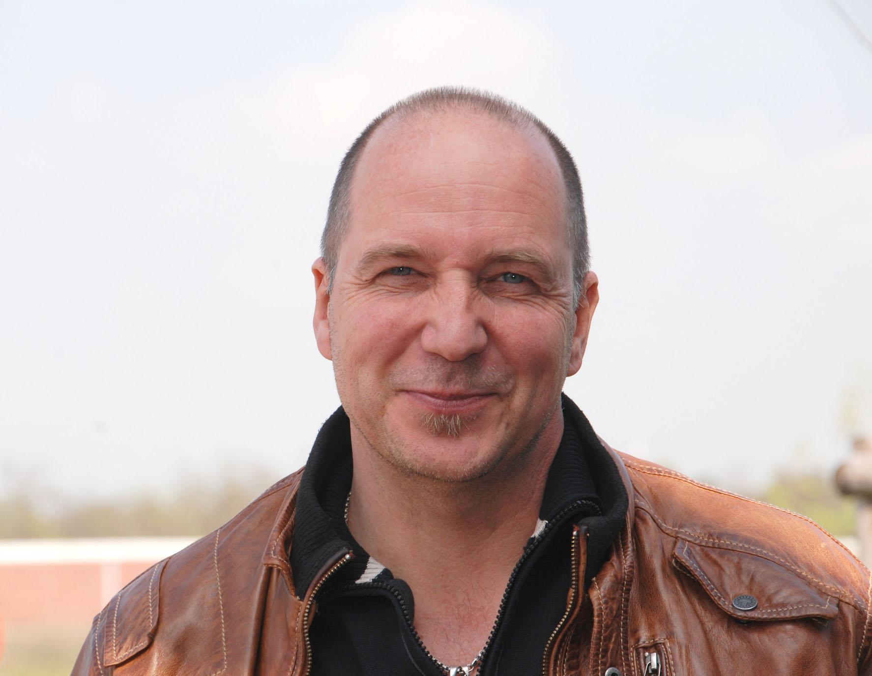 Harald Seyfried